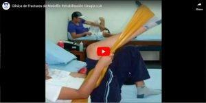 Rehabilitación Cirugía Ligamento Cruzado Anterior